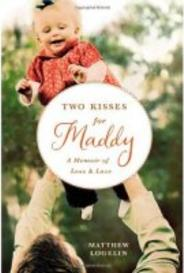 Two Kisses For Maddy capa