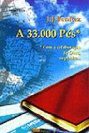 A 33.000 Pés capa