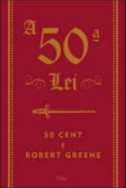 A 50ª Lei capa