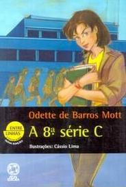 A 8ª Série C capa