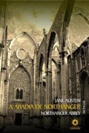 A Abadia De Northanger capa