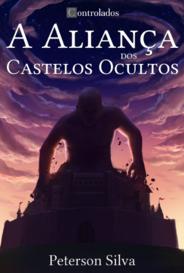 A Aliança Dos Castelos Ocultos capa