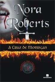 A Cruz De Morrigan capa
