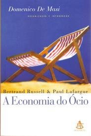 A Economia Do Ócio capa
