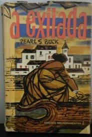 A  Exilada capa