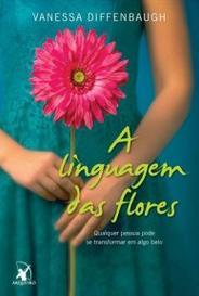 A Linguagem Das Flores capa