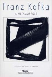 A Metamorfose capa