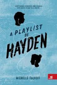 A Palylist De Hayden capa
