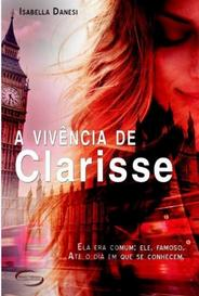A Vivência De Clarisse capa