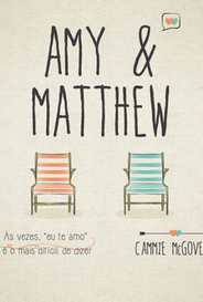 Amy & Matthew capa