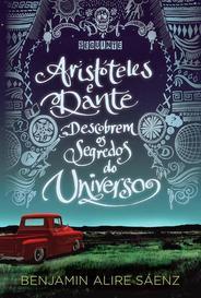 Aristóteles E Dante Descobrem Os Segredos Do Universo capa