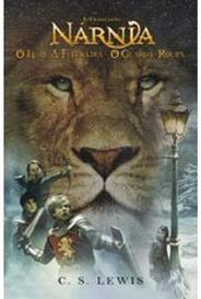 O Leão, A Feiticeira E O Guarda-Roupa (As Crônicas De Nárnia #1) capa