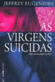 As Virgens Suicidas capa