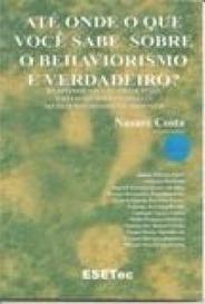 Sobre O Behaviorismo Pdf