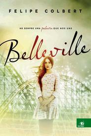 Resultado de imagem para belleville livro