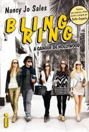 Bling Ring: A Gangue De Hollywood capa