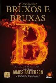 Bruxos E Bruxas (#1) capa
