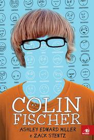 Colin Fischer capa