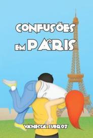 Confusões Em Paris capa