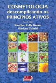 Livro Cosmetologia Pdf