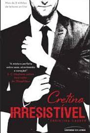 Cretino Irresistível (#1 Da Série) capa
