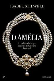 D. Amélia capa