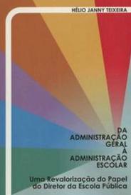 Da Administração Geral À Administração Escolar capa