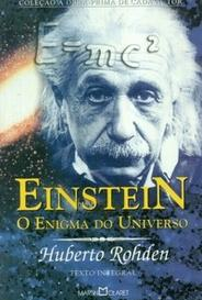 Einstein - O Enigma Do Universo capa