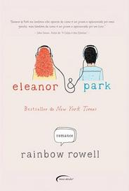 Eleanor & Park capa
