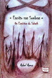 Escrito Nas Sombras: Os Espíritos Do Sabath capa