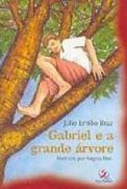 Gabriel E A Grande Árvore  capa