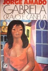 Gabriela Cravo E Canela capa