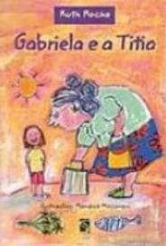 Gabriela E A Titia capa