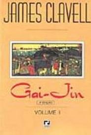 Gai -Jin capa