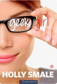 Geek Girl capa