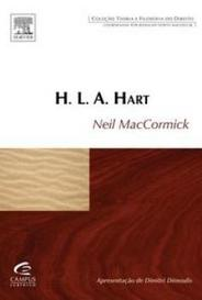 H. L. A. Hart capa