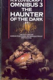 H. P. Lovecraft Omnibus 3 - The Haunter Of The Dark capa