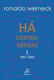 Ha Controversias - Vol 1 - Escrituras capa