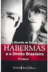 Habermas E O Direito Brasileiro - Lumen Juris capa