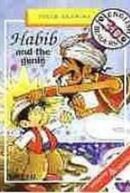 Habib And The Genie capa