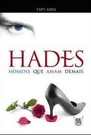 Hades - Homens Que Amam Demais capa