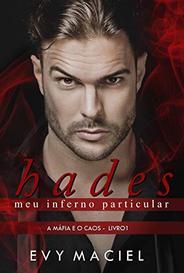 Hades:Meu Inferno Particular (A Márfia & O Caos-Livro 1) capa