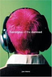 Hairstyles Of The Damned capa