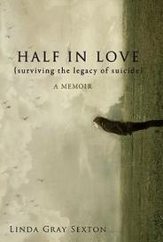 Half In Love capa