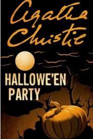Hallowe'En Party capa