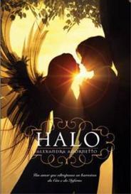 Halo (#1) capa