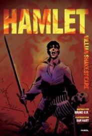 Hamlet capa