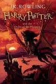 Harry Potter E A Ordem Da Fênix (Harry Potter #5)