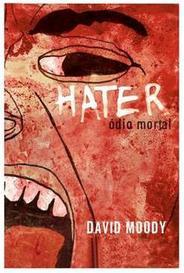 Hater - Ódio Mortal capa