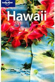 Hawaii - Lonely Planet capa